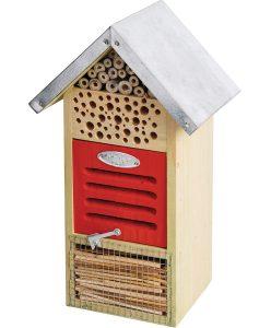 Insektshotell - Bakker