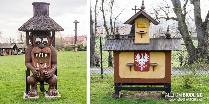 Biodling - Polen