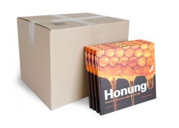 Honungsbok – information för återförsäljare