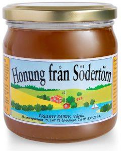 Honung från Södertorn