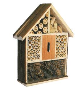 Insektshotell - Flora Linnea
