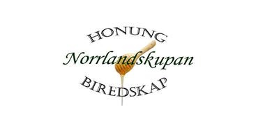 Norrlandskupan Honung och Biredskap