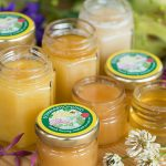 Honungspriser