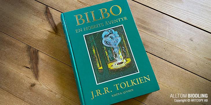 Beorn - Biodlare - Bilbo - J.R.R. Tolkien