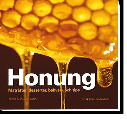 Bok om honung