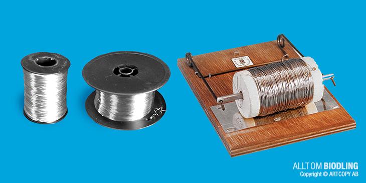 Kaktråd - Biredskap - Biodling