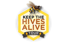 Keep the hives alive