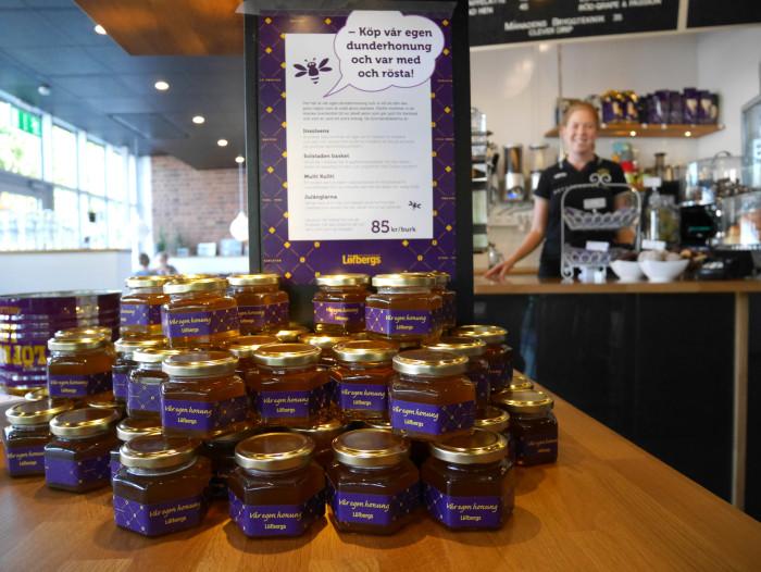 Löfbergs honung
