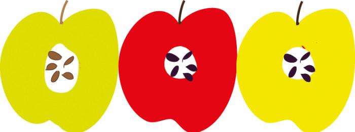 Äppelfestival